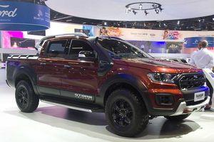 Ford trình làng cùng lúc 2 bản đặc biệt của 'vua bán tải' Ranger