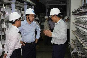Thứ trưởng Bộ Công Thương: Hợp tác tốt đã đem lại hiệu quả rõ rệt