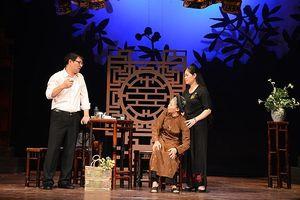 Nhà hát Kịch Quân đội lập cú 'hattrick' vang dội