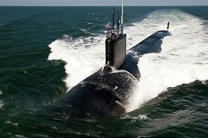 Hải quân Mỹ lập đơn vị chuyên mô phỏng tàu ngầm Nga, Trung Quốc
