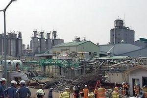 Danh tính 4 người Việt thương vong trong vụ nổ ở Hàn Quốc