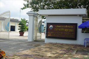 Vụ Cty Cấp nước Bạc Liêu sa thải người lao động: Tòa bác hết quan điểm của Viện Kiểm sát