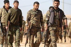 Idlib nóng như lò lửa, hơn trăm lính Kurd đào ngũ