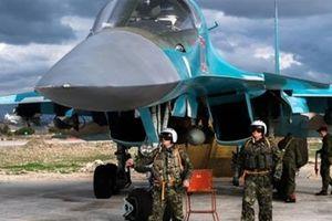 Moscow bị dọa trả giá nếu kề dao nách Mỹ