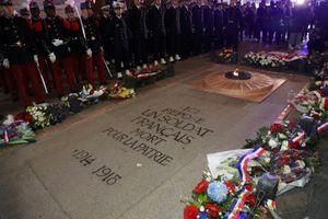 Kỷ niệm 100 năm Ngày kết thúc Chiến tranh thế giới thứ nhất