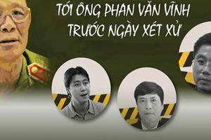 Những con số 'khủng' về phiên tòa xét xử ông Phan Văn Vĩnh và trùm tổ chức đánh bạc nghìn tỷ