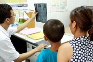 Xóa khoảng cách, chống kỳ thị với trẻ bị ảnh hưởng bởi HIV/AIDS