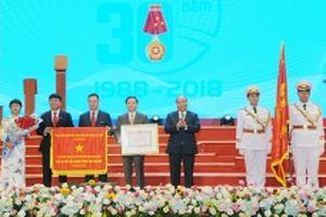 Thủ tướng Nguyễn Xuân Phúc dự lễ kỷ niệm 30 năm Ngân hàng TMCP Công thương Việt Nam