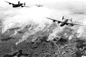 Cuộc đụng độ khó tin giữa Mỹ - Liên Xô trong Thế chiến 2