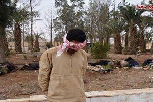 Lời khai gây sốc của tay súng IS bị bắt sống tại Syria