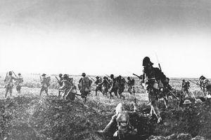 Ảnh cực hiếm về cuộc chiến đầu tiên của Mỹ ở châu Âu