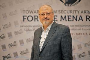 Tiết lộ lời nói cuối cùng của nhà báo Khashoggi trước khi bị sát hại