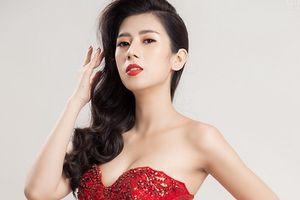 Dương Yến Nhung: Chưa từng biết đến đại gia trong suốt 2 năm bước chân vào showbiz