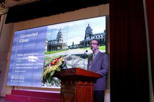 Diễn đàn khoa học Quốc tế về phát triển kinh tế bền vững
