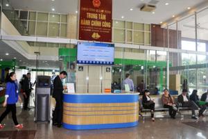 Quảng Ninh tạo đột phá từ chính quyền số