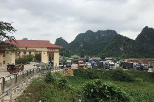 Sôi động kinh tế vùng biên Việt Nam - Trung Quốc