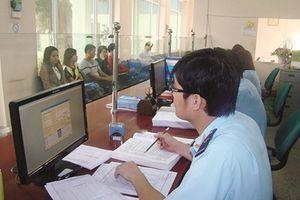 Hải quan dẫn đầu xếp hạng chỉ số ứng dụng công nghệ thông tin