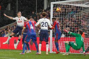 Tottenham gia nhập cuộc đua vô địch Premier League