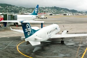 Air New Zealand có thể sắp dùng máy bay điện