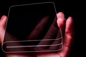 Samsung sản xuất ít nhất 1 triệu smartphone màn hình gập