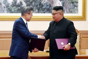 Triều Tiên gây áp lực với Hàn Quốc về vấn đề nhân quyền