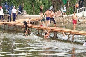 Khu du lịch Sinh Thái Làng Sen Hưng Phát - Thạnh Lộc có thể làm 'thay da đổi thịt' huyện nghèo?
