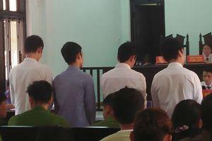 Nam thanh niên bị nhóm người độc ác bắt cóc, thiêu chết