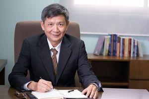 Hiệu trưởng Trường ĐH Hoa Sen bất ngờ từ chức