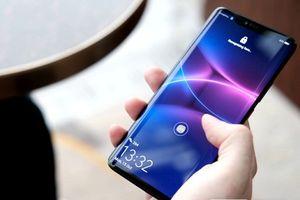 8 smartphone có cảm biến vân tay tốt nhất