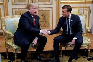 Trump kêu gọi châu Âu chia sẻ chi phí quân sự; Nga chỉ trích Áo 'cáo buộc vô căn cứ'