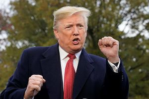 Tổng thống Trump dễ dàng tái đắc cử năm 2020?