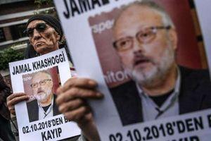 Thổ Nhĩ Kỳ trao đoạn ghi âm vụ sát hại nhà báo cho nhiều nước
