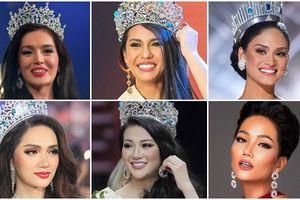 Nếu làm được điều này, H'Hen Niê sẽ giúp Việt Nam sánh ngang kỳ tích sắc đẹp gây sốt của Philippines