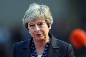 Bốn bộ trưởng sắp rời khỏi Nội các của Thủ tướng Anh Theresa May
