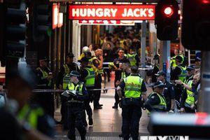 Australia: Kẻ tấn công khủng bố không phải thành viên IS
