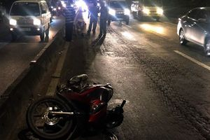 Chạy xe máy vấp cục đá trên đường, người đàn ông chết thảm
