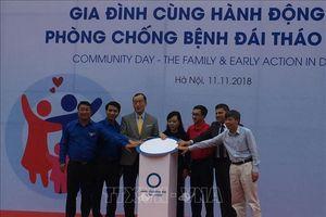 Bệnh đái tháo đường - nguyên nhân gây tử vong đứng thứ ba tại Việt Nam