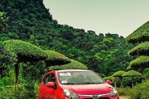 Toyota Wigo xô đổ 'tượng đài' Grand i10 ngay tháng đầu ra mắt