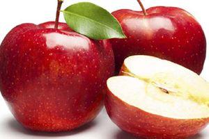 9 lợi ích bất ngờ của quá táo với sức khỏe