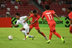 Thua trận mở màn, báo chí Indonesia vẫn tin tưởng đội tuyển vào chung kết AFF Cup