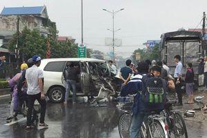 Tin tức tai nạn giao thông mới nhất hôm nay 11/11/2018