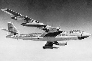 Sự cố hi hữu máy bay Mỹ để mất bom nguyên tử