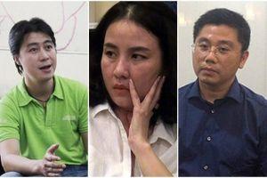 Bóng hồng doanh nhân 'chết' vì Phan Sào Nam; đại gia Thế giới Di động mất gần trăm tỷ