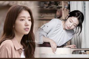 Park Shin Hye chia sẻ quá trình chuẩn bị cho vai diễn trong 'Memories Of The Alhambra'