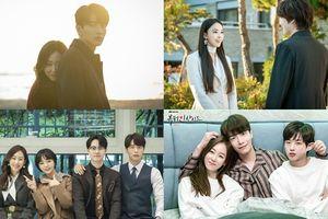 'The Beauty Inside': Trước khi kết thúc, ngắm qua ảnh hậu trường của Lee Min Ki - Seo Hyun Jin và Ahn Jae Hyun