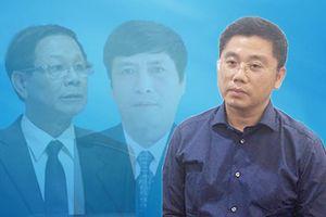 Ông Phan Văn Vĩnh được đề nghị tình tiết giảm nhẹ trước ngày hầu tòa
