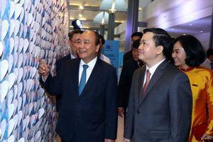 VietinBank đặt mục tiêu vào top 100 ngân hàng lớn nhất châu Á