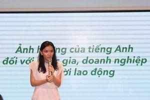 CEO 8x và khát vọng 80% người Việt trẻ phát âm chuẩn tiếng Anh bằng ứng dụng ELSA Speak