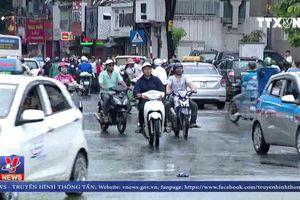 Thu phí phương tiện vào nội đô để giảm ùn tắc giao thông