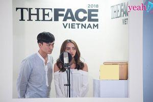 Thú vị như The Face Việt Nam: Cho thí sinh nói 'Anh yêu em' để thể hiện... chiều sâu ngôn ngữ